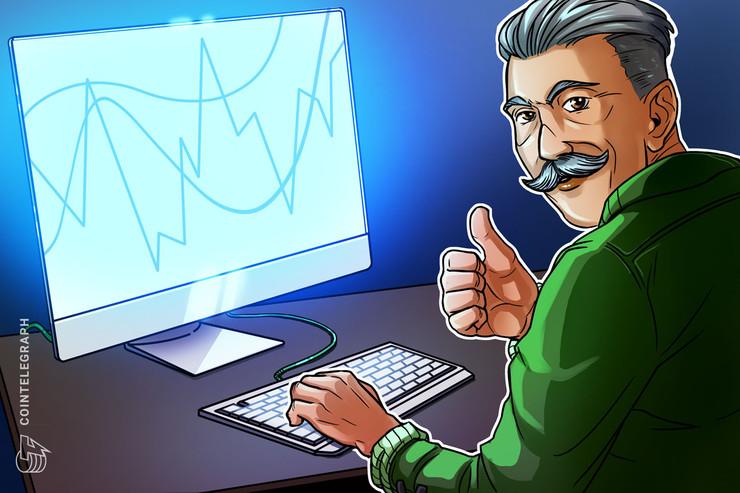 Los traders experimentados prefieren operar con ordenadores de sobremesa, según revela un nuevo estudio