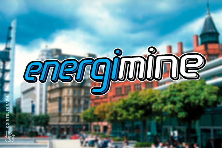 Energi Mine Launch Phase 1 of EnergiToken Rewards Platform