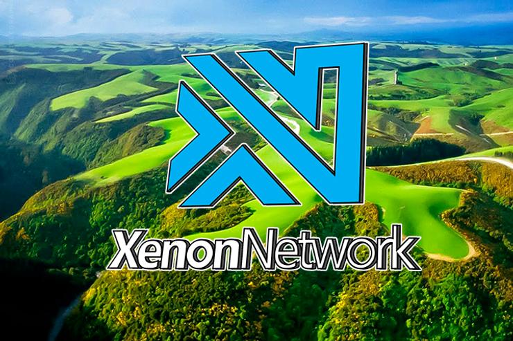 Distribución masiva de EOS derivados de la Blockchain de XenonNetwork para comenzar la distribución de tokens AUCKLAND