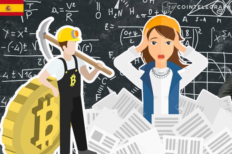 Matemática Práctica en la Minería Bitcoin y otros Cafés