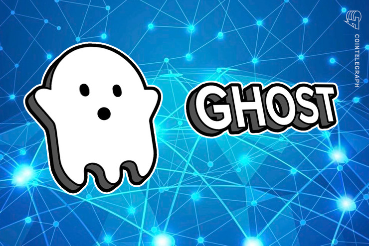 GHOST — the PoS Privacy Coin from John McAfee
