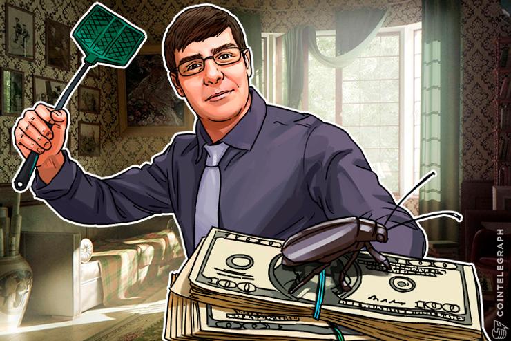 Gavin Andresen Slams Bitcoin Core In 12 000 Bug Loss