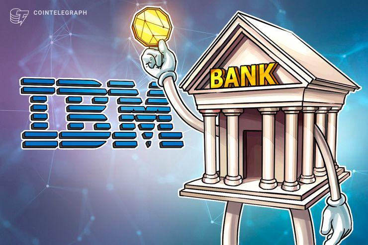 「中央銀行デジタル通貨は金融危機のリスク軽減が可能」=IBMのブロックチェーン金融サービスCTO