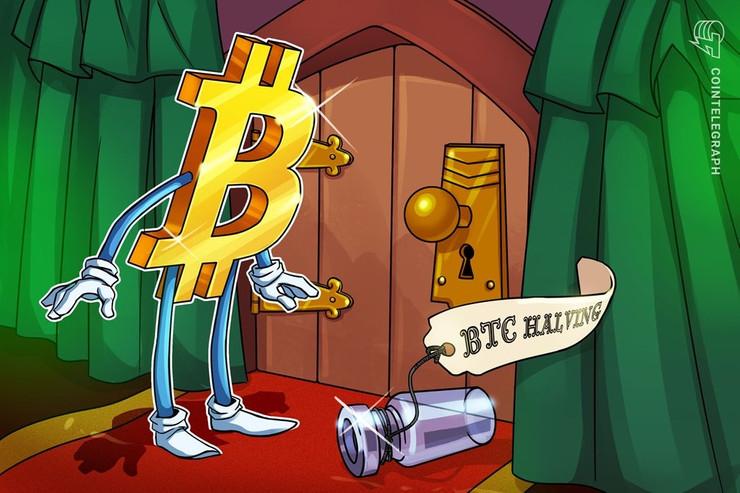 Halving 101: Bitcoin Halving Ne Demek? Bitcoin Blok Ödülü Yarılanması Nedir?
