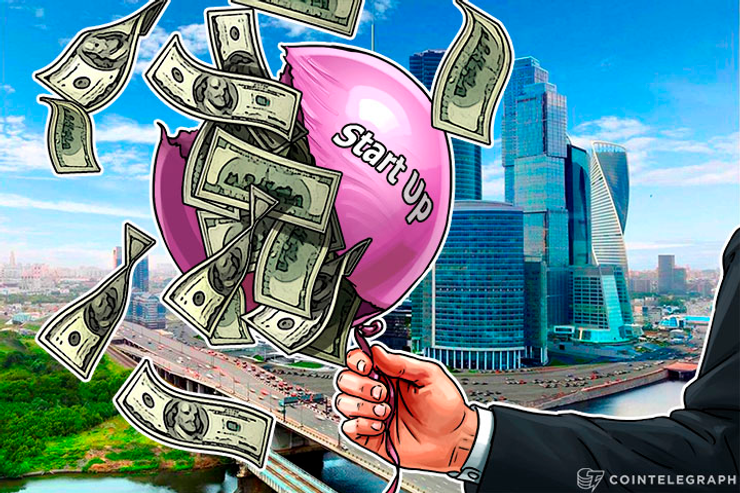 Will 2016's $300 Million Blockchain Startup Bubble Burst?