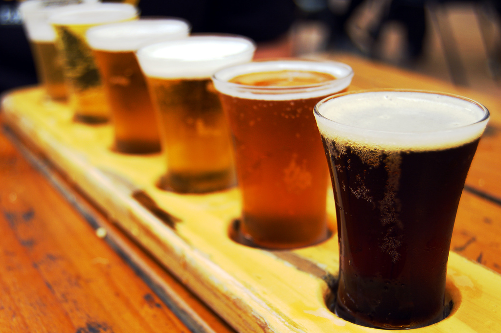 Two Beer or Not Two Beer? The Question is – for Bitcoin?