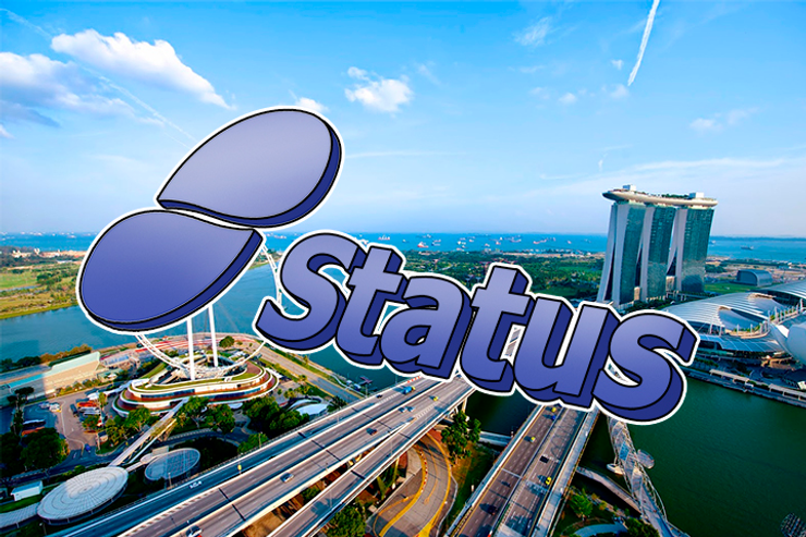 Status and Etherisc Named Winners of the Blockchain Startup Contest