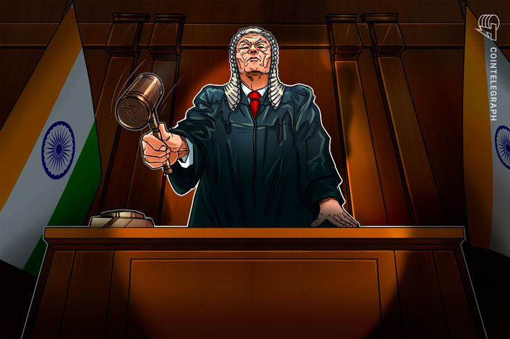 India: Interim Bail Granted to Two Brothers Accused in $300 Mln Crypto Ponzi Scheme