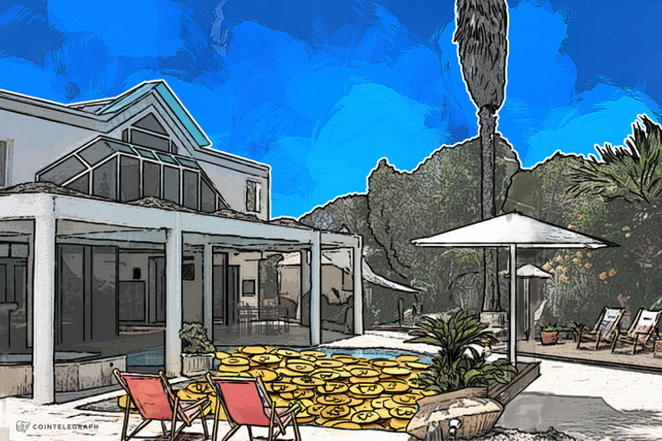 Seller Will Accept Only Bitcoin for His $3M Mediterranean Villa
