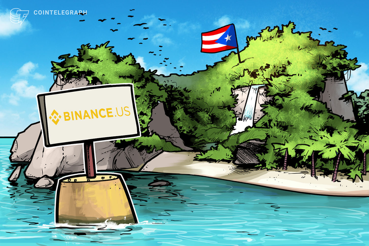Binance.US Opens Account Registration for Puerto Rico Residents