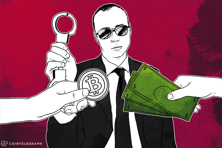 Coin.mx Operators Arrested for Running Illegal Bitcoin Exchange