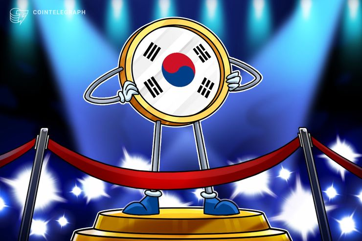 South Korean Fintech Firm Launches 'First' Won-Backed Stablecoin