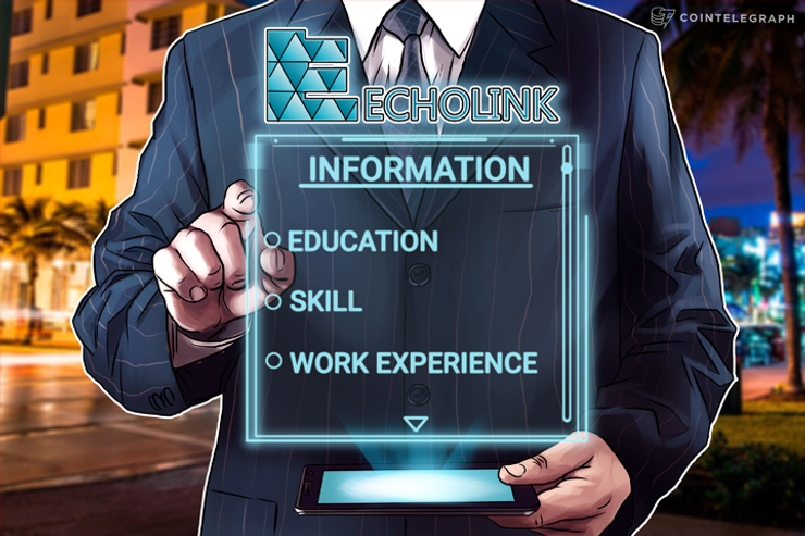 Blockchain-based Project to Verify Education and Work Experience Information