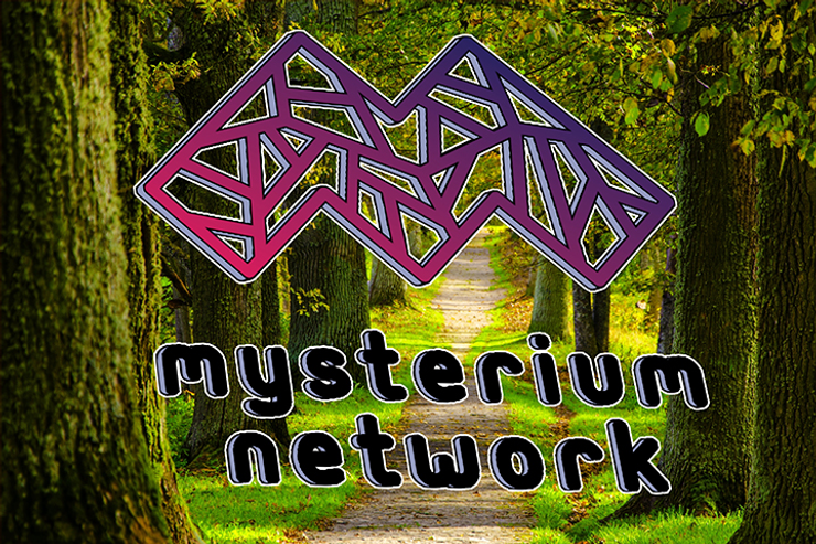Mysterium Releases Whitepaper Showcasing Ethereum-based Decentralised VPN