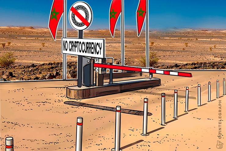 Morocco Outlaws Cryptocurrencies
