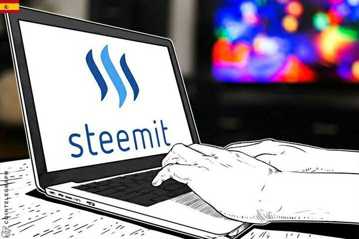 Steemit: La plataforma de microblogging descentralizada