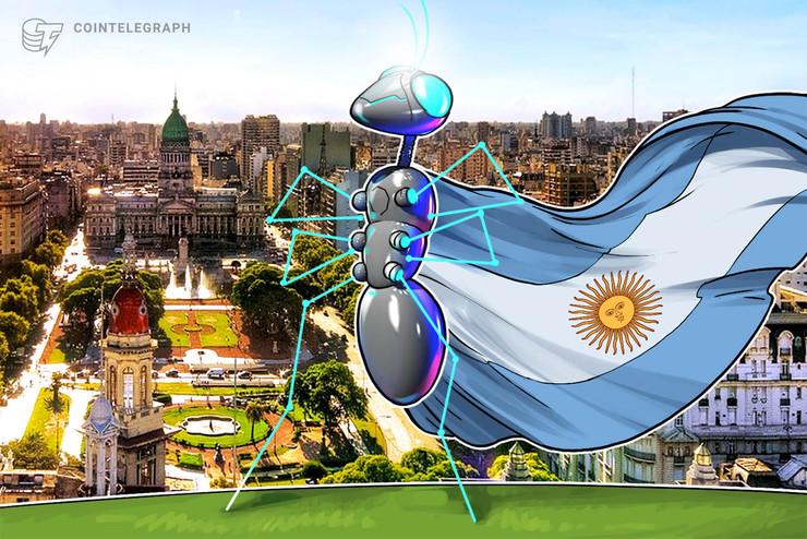 Volume de negociação com Bitcoins na Argentina atinge recorde, enquanto inflação no país dispara para 54% em março