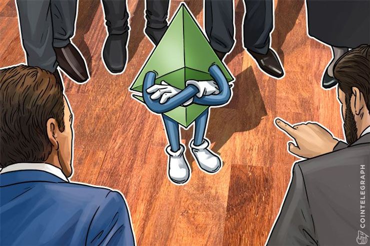 China Trade Resurgence Makes Everyone Rich - Except Ethereum Classic