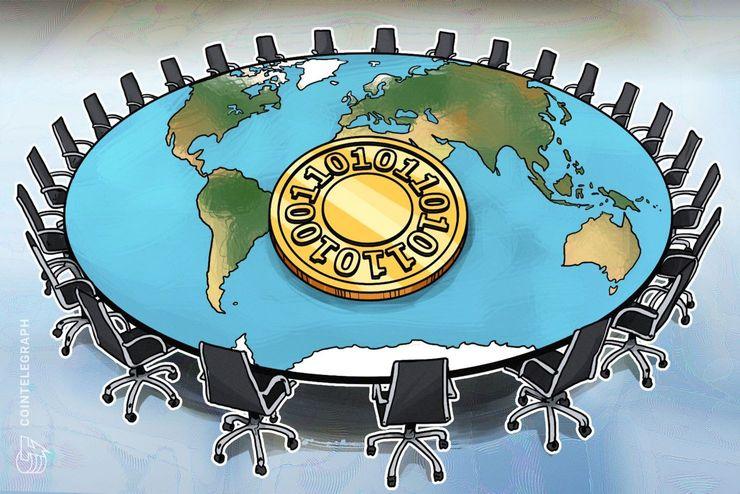 """「ダボス会議」仮想通貨やブロックチェーンは盛り上がる?リップルCEOや""""破滅博士""""ルビーニ教授が登場"""
