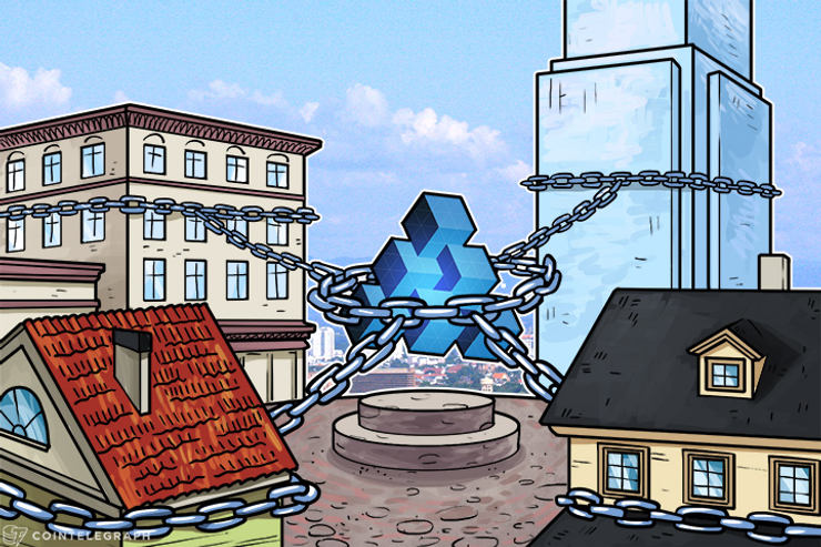 Ripe for the Plucking: Real Estate and Blockchain Technology