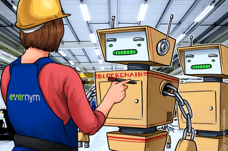 Blockchain Startup Receives US Government Grant for Blockchain Key Management System