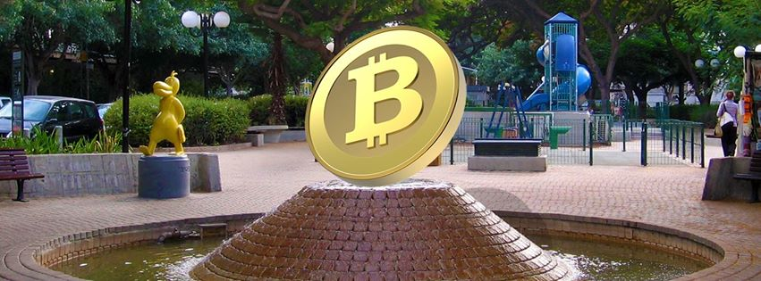 """Satoshi Square"" Held in London for the First Time"