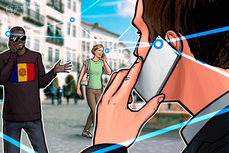Andorra Telecom firma una nueva alianza para ejecutar un nodo blockchain