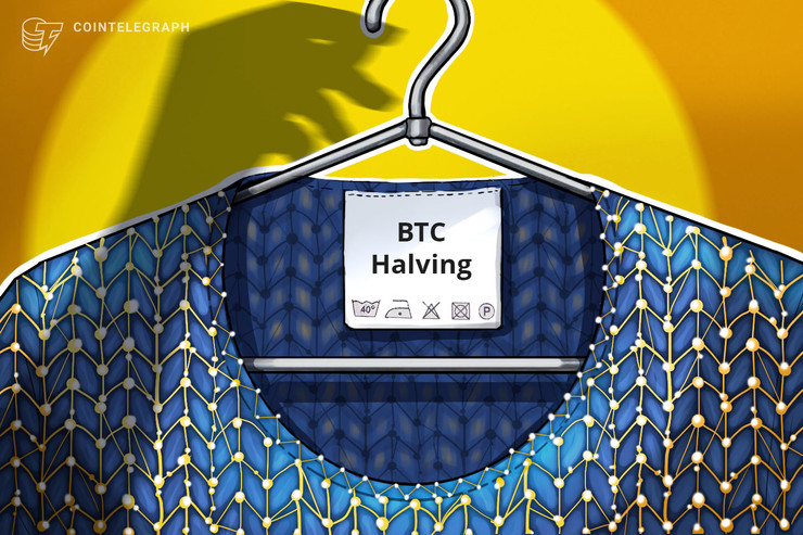 Four Ways to Pimp Your Wardrobe Ahead of the Bitcoin Halving