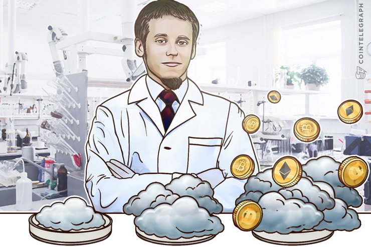Cloud Mining Comes of Age Making Bitcoin, Ethereum and Altcoins Mining Easier