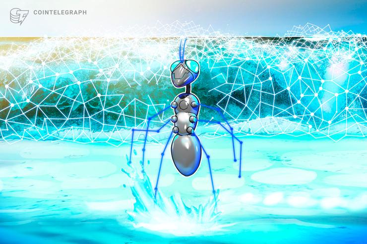 Waves To Launch Blockchain-Agnostic Interoperability Protocol