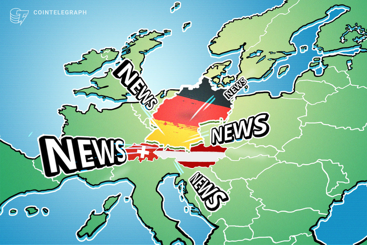 Crypto News From the German-Speaking World: Oct. 27 – Nov. 2 in Review