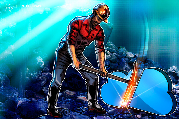 BTC.top Launches 'Joint Mining' Platform, Pitching It as a Cloud Mining Killer