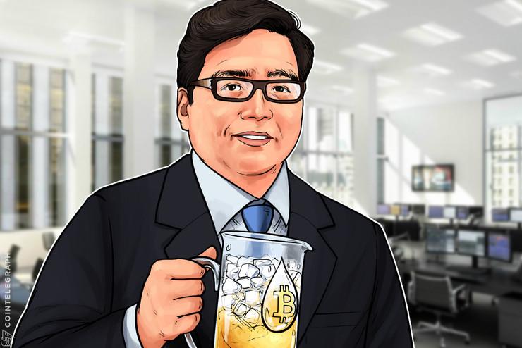 「米大統領選は仮想通貨ビットコインにポジティブ」トム・リー【ニュース】