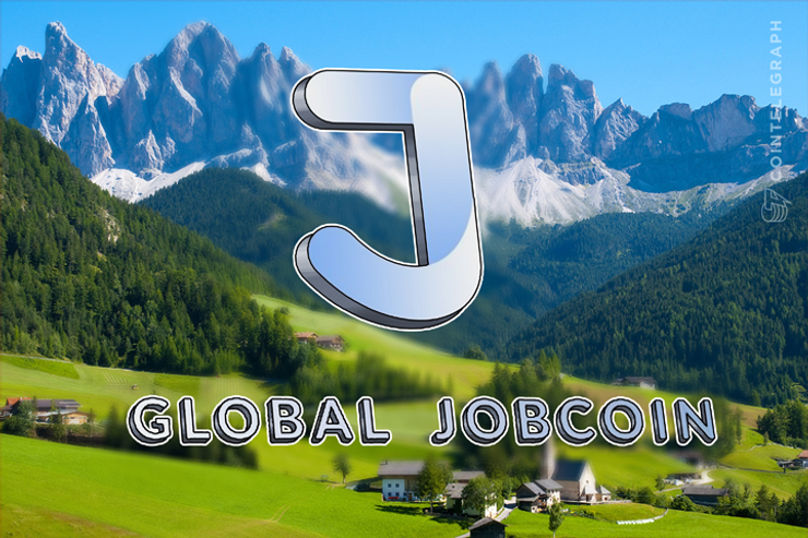Global Jobcoin Sells 10 Million Tokens in Presale & Starts Crowdsale