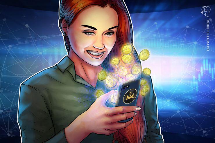 """Krypto-Wallet eröffnet """"sicherste Handelsplattform auf dem Markt"""" mit festen Raten"""