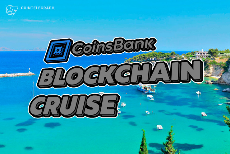 Massive Blockchain Conference Takes Place on the Mediterranean from June 9-13
