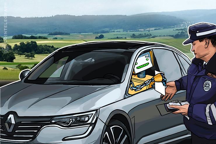España: Desde Indra prevén que tecnologías como blockchain ayudarán en el sector del tráfico vial