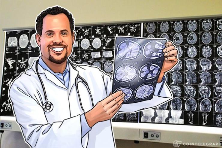Sociedad Médica de Delaware a punto de realizar un piloto con tecnología Blockchain para un mejor acceso a la salud