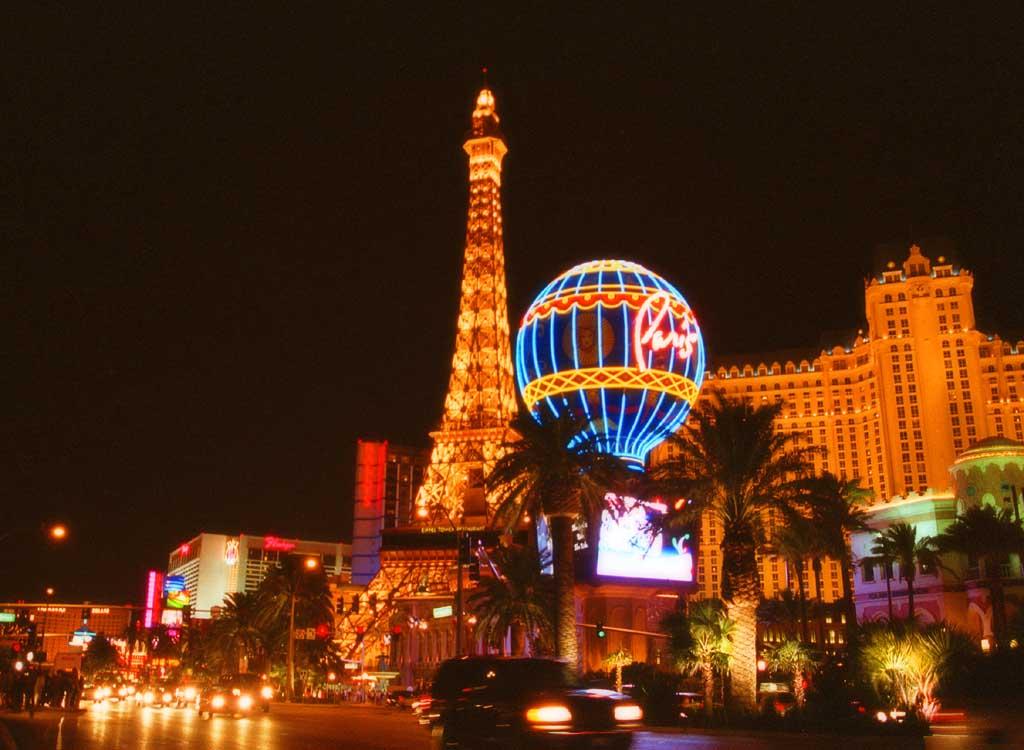 Bitcoin comes to Las Vegas