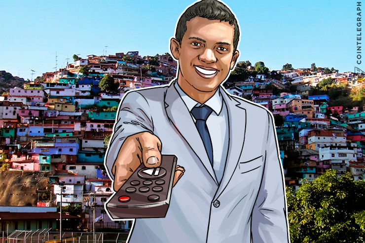 Venezuela's Largest Bitcoin Exchange Resumes Trading After Bank Conflict Resolution
