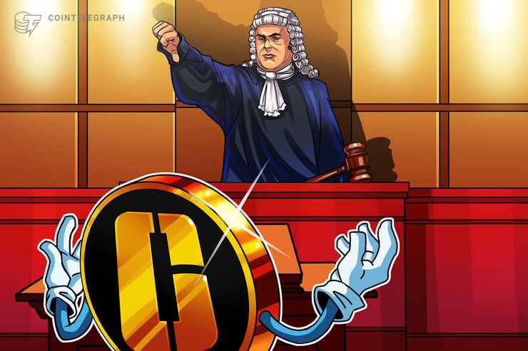 Judge Rules Lawsuit Targeting Multi-Billion OneCoin Ponzi Can Proceed