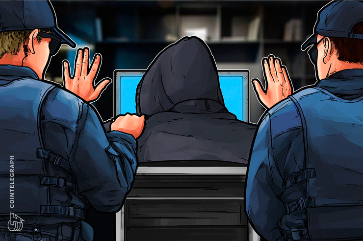Crypto Miner Steals $5M Worth of Computing Power Using Identity of Riot Games Founder
