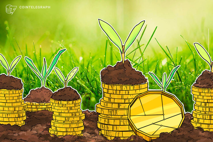 BitMart Announces Investment From China-Based VC Firm Fenbushi Capital