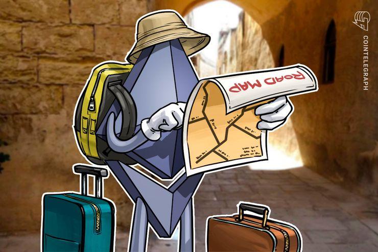 "Itirijum 2.0 ""zaista nije tako daleko"" navodi Vitalik Buterin na Devcon4 konferenciji"