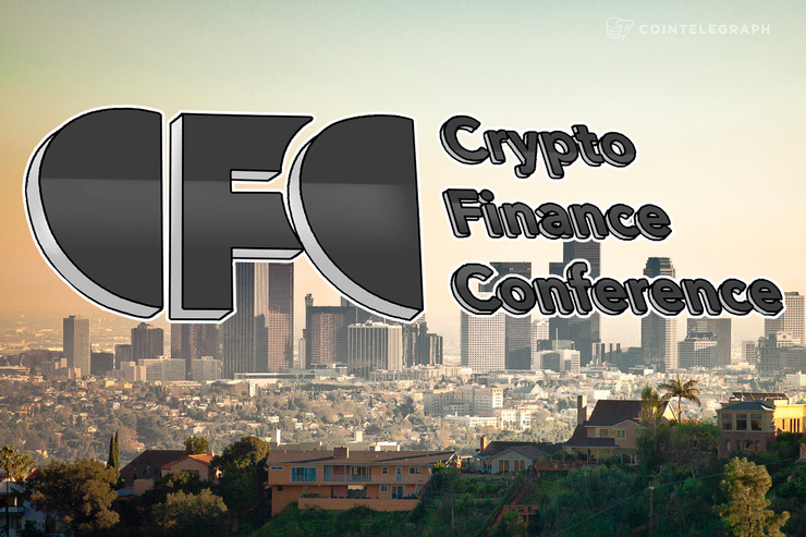 Crypto Finance Conference Goes WEST