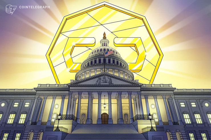 Top 10 Congresspeople Working on Crypto Policy