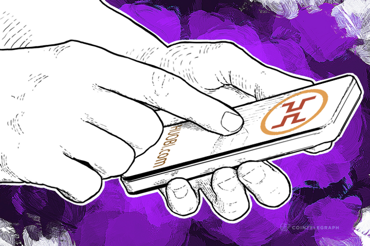Huobi Takes Bitcoin Trading Mobile; Targets Western Users