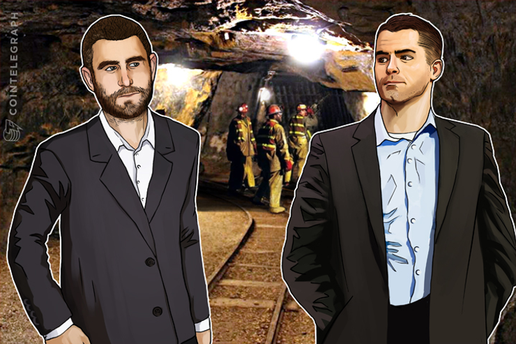 Roger Ver Emotional, Not Rational: Charlie Shrem on Bitcoin Hard Fork