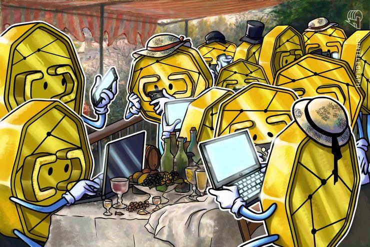 中国ネット規制部門「ブロックチェーンの国際規格化進める」仮想通貨ダメでも着々【アラート】