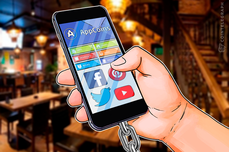App Stores of Future Will Be Based on Blockchain, Promote Transparency